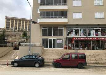 ELFİ DEN YUNUSELİ DE HAREKETLİ CADDE ÜZERİ 150m2 SATILIK DÜKKAN