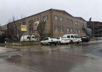 1944-ELFİ'den NİLTİM'de KİRALIK 600 m² 120 Kw ATÖLYE