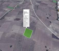 Nilüfer Görükle Biroluk'da Satılık 6 Dönüm Yatırımlık Arazi.