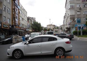 Yenibosna Hürriyet Mah. Satılık Dükkan,Cadde Üzeri,Fırsat !!!