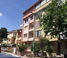 Bankadan Satılık Ankara/Yenimahalle'de 4+1 200 m2 Dubleks