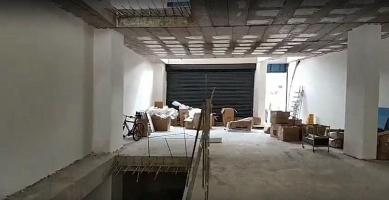 Kiralık Dev Mağaza Ordu Süleyman Felek Caddesi