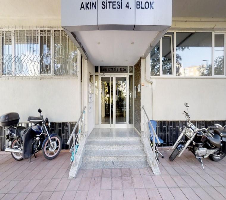 Gayrettepe /Beşiktaş Merkezde 4+1 İşyeri ''Mukadder Emlak''