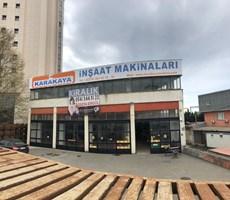 Derya BİNGÖL 'den TUZLA E5 Üzerinde Kiralık Komple Ticari Bina
