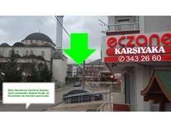 KARŞIYAKA BARBAROS'DA SİTE İÇİ 3+1 ÇATI DUBLEKS SATILIK DAİRE - 31