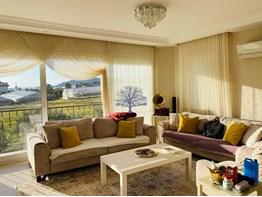 Fourlex villa in Fethiye Avdan for sale, sea view 7+2 320m2 sauna