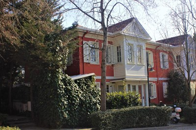 Villa for Sale at Kemer Country near The Village Square