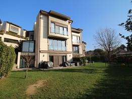 Kemer Koru Evleri En Özel Konumda Dekorasyonlu Villa