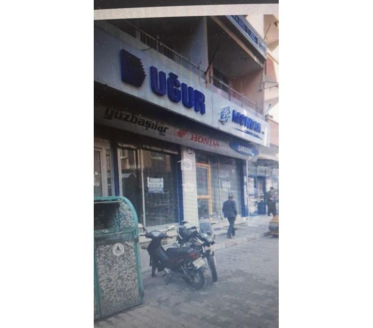 Bankadan Satılık-Erdemli Komple Bina (Teminat Yatırılmıştır)