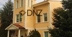 Göktürk ALTINTAŞ EVLERİ Satılık Müstakil Villa