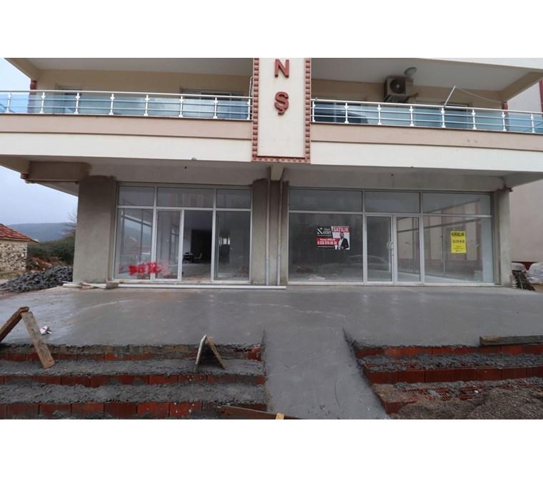 Kemalpaşa Ulucak'ta Kiralık 525 m2 Cadde Üzeri Dükkan & Mağaza