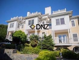 DNZ A.Ş. Kemerburgaz Çeşmeler Vadisi Bahçeli 5+2 Villa
