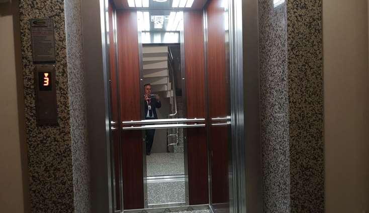 Balıkesir Paşa Alanı nda ELFi den Satılık Asansörlü 3+1 Daire