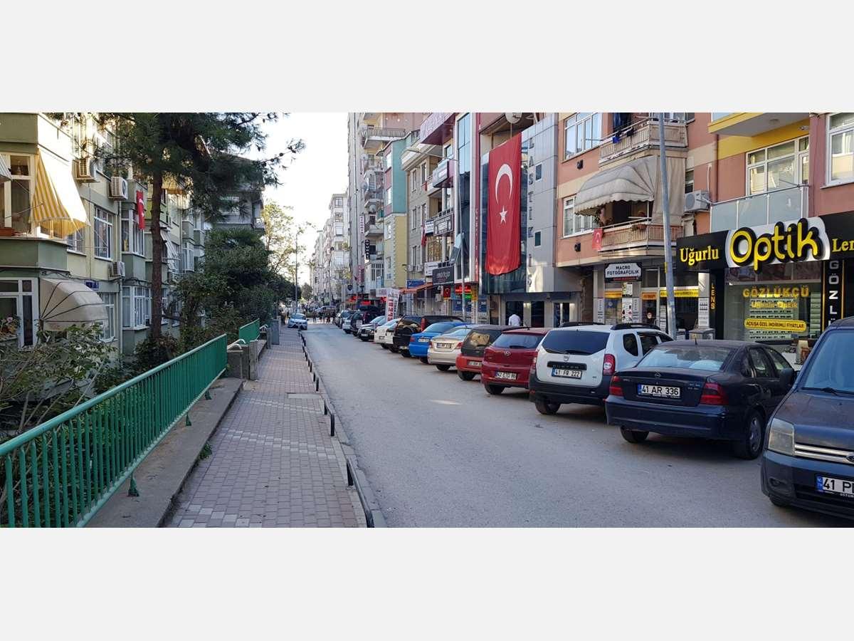 TRESMO BAHÇEM/ SATILIK OFİS KATI 1+1 - 20