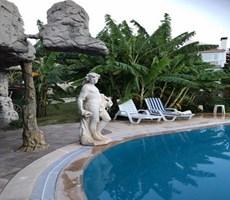 İzmir Çeşme Alaçatı Kiralık Villa