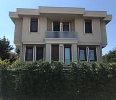 Kurtköy Çamlıkta Mutsakil Villa
