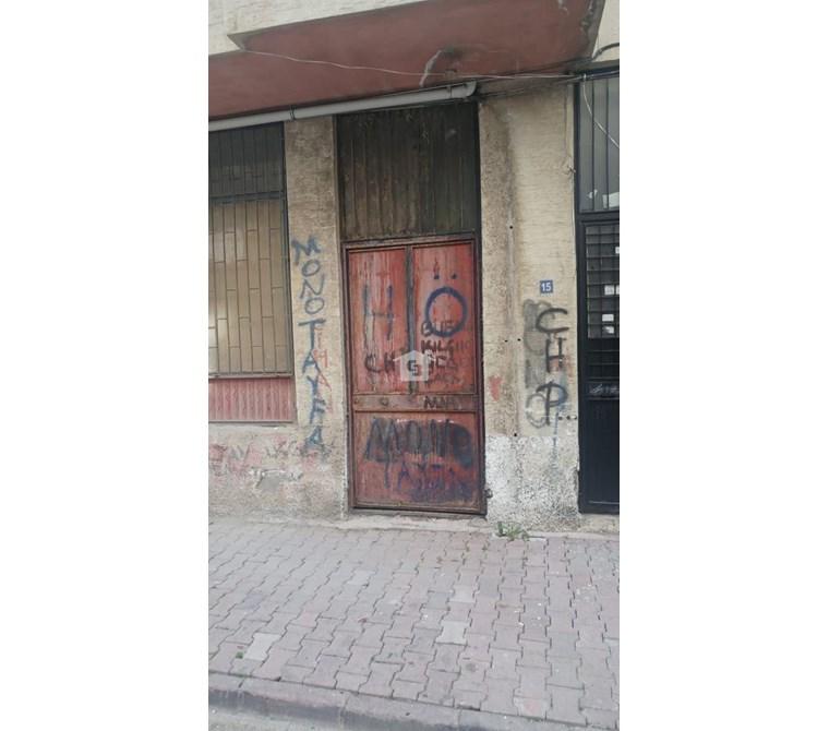 Bankadan Satılık- Hamidiye Mahallesi'nde Depo