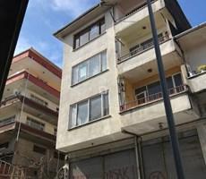 Bankadan Satılık Düzce Akçakoca da 2+1 75 m2