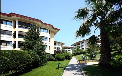 Etiler UBA Sitesi