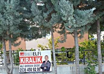 ELFİ den GÖRÜKLEDE İYİ LOKASYONDA 60 m2 KİRALIK DÜKKAN..