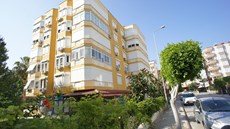 For Sale 2+1 Apartment Near The Sea in Alanya Tosmur
