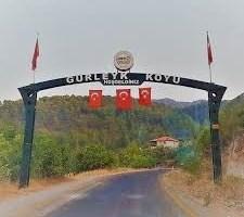 Dalaman gürleyk köyünde uygun fiyata 394 m2 satılık arsa .FIRSAT