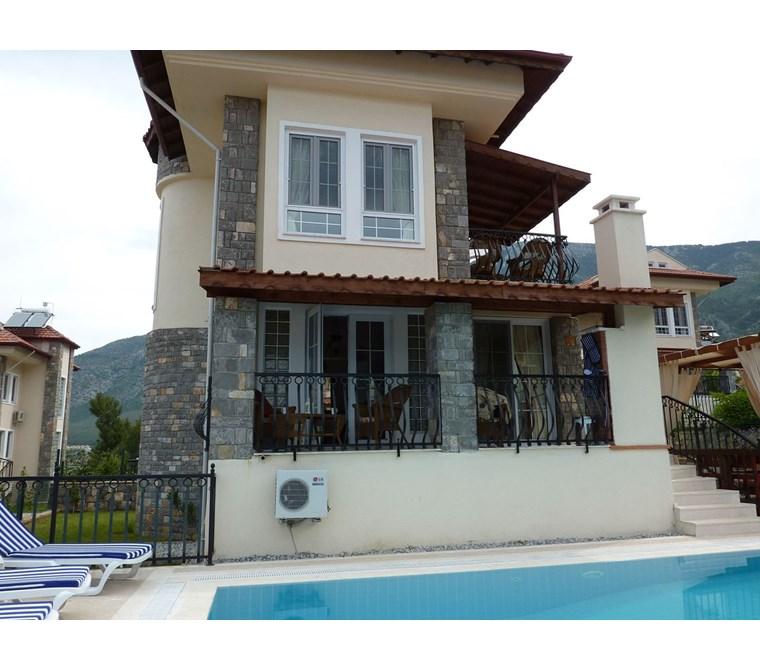 4 bedroom Private Villa Located Ölüdeniz Ovacık area