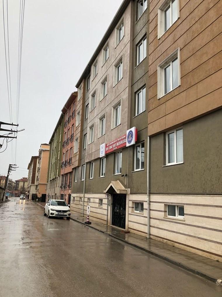 ESKİŞEHİR İBNİ SİNA YURDU P109222