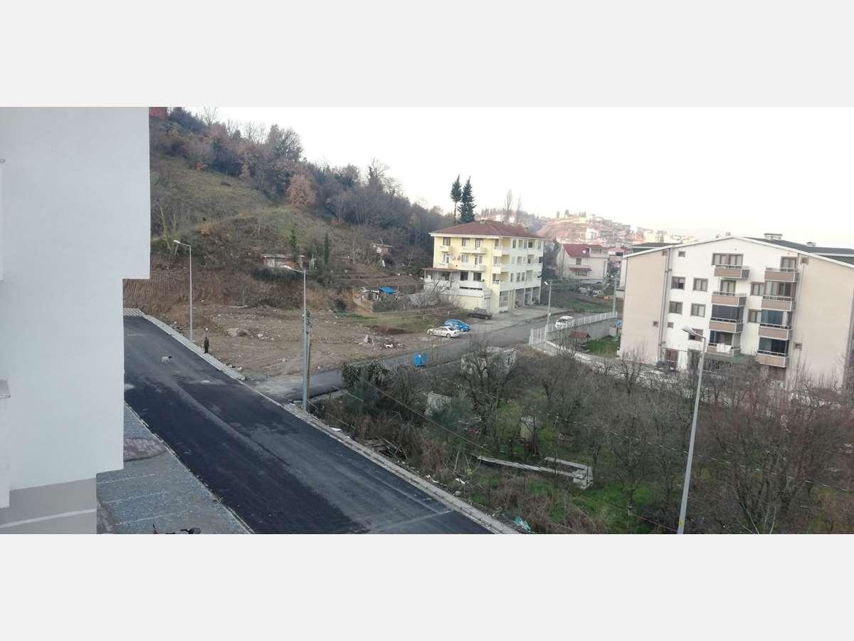 Sivritepe TOKİ Konutlarında 4. kat 135 m² 3+1 Kiralık Daire - 13