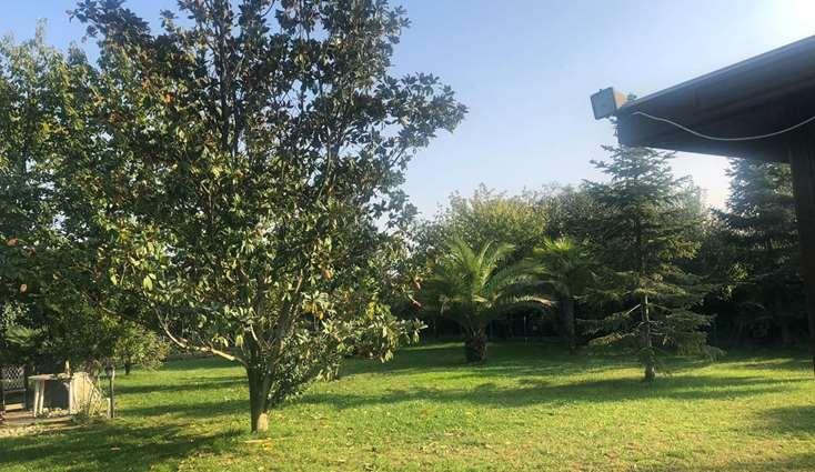 TERMİNALİN ARKASI YENİCEABAT DA 2.208 m2 ARAZİ MÜKEMMEL VİLLA