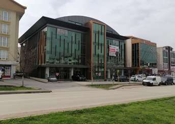 2027- ELFİ den ÜÇEVLER ANA KAVŞAK KİRALIK 3.345 m² DUBLEKS DÜKKA