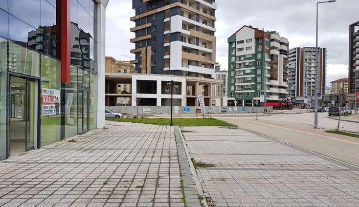1976- ELFİ DEN 23 NİSAN MAH. CITY-224'TE SATILIK 280 m² MERKEZİ