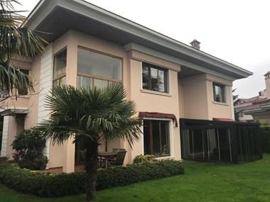 Kandilli Hasbahçe Evleri'nde Satılık Villa