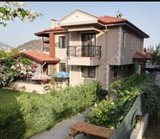 Ortaca cumhuriyet mah satılık villa
