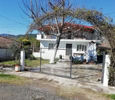 ortaca yeşilyurt mah. satılık 684 m2 bahçeli müstakil ev