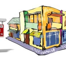 Konyaaltı Uncalı da Vatandaşlığa Uygun Yatırımlık Satılık Dükkan