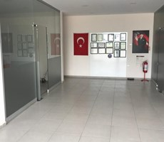 FİNANSAL ORTAK ARANIYOR