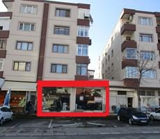 Pendik Yeni Mah Süreyyapaşa Caddesi Yanyana Kiralık Dükkan