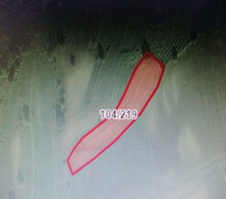 Kandıra Deliveli Köyünde 4530 m2 Müstakil Parsel