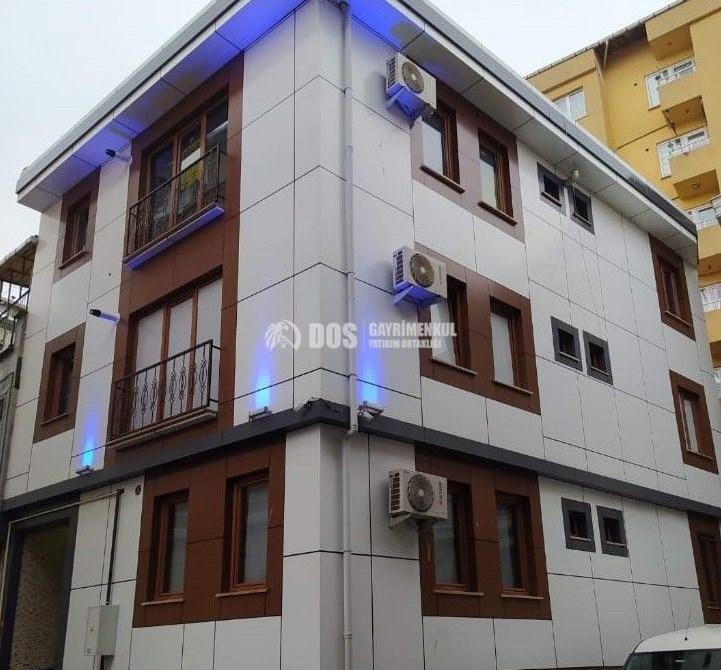 Fatih Kocadede Mah. 365 m2 Satılık Komple Bina