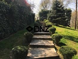 Kemer Country Kütük Evler - Uzun Dönem Kiralık Villa