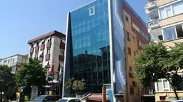 Mecidiyeköy Ortaklar cad. 1.700m2 çok şık komple bina otoparklı