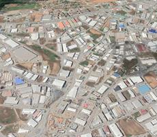 ESENYURT ÇAKMAKLI 3.700 m2 3 YOL'A CEPHE SANAYİ İMARLI ARSA
