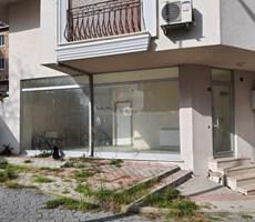 Bankadan Satılık İstanbul Kadıköy Hasanpaşa 37 M2 Dükkan