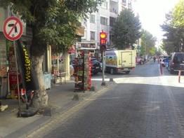 Güler Emlak Lüleburgaz Fatih Caddesi Satılık Dükkan
