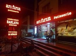 Çorlu'da Devren Kiralık Dükkan