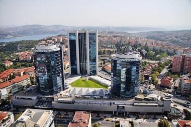 Akmerkez'de Kiralık 400 m2 Ofis