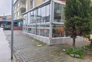 Yakacık Caddesi Üzerinde, Manzara Adalar Karşısı Kiracılı Dükkan