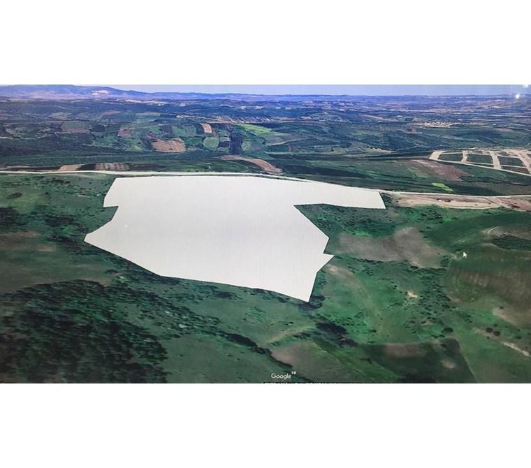 Yalıntaş'ta Asfalta cephe Manzaralı İmar Yanı Acil 75 Dönüm Satı