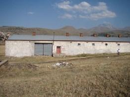 İncesu Kızılören'de 1608 m² satılık çiftlik